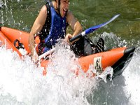 kayak rie en garonne