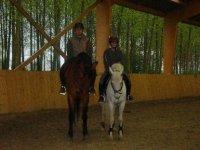 Centre Equestre de Vieille Chapelle dans le 62