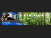Paintball et Lazergun Laser Tag