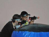 Lazer Gun
