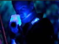 Experience laser game