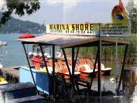 Marina Shore Base nautique