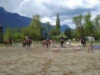 Cours d equitation a Voglans.JPG