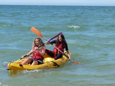 CN Villers sur Mer Kayak