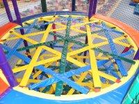 La tour multicolore