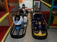 Mini moto jeux enfants