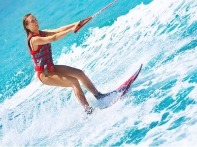 Riviera Water Sports Ski Nautique