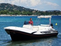 Bateau Riviera Water Sports