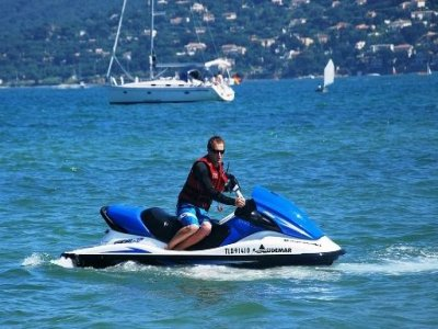 Riviera Water Sports Jet Ski