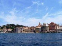 Plan d´eau Saint Tropez