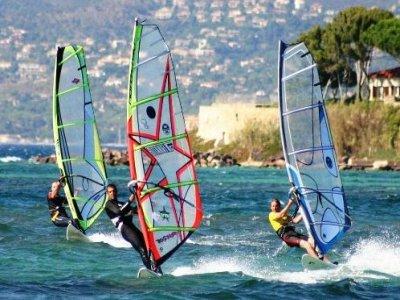 Riviera Water Sports Windsurf