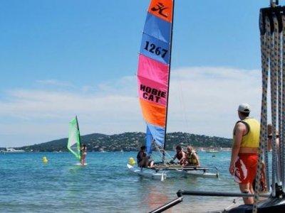 Riviera Water Sports Ecoles Nautiques