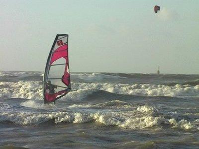 Cercle Nautique de la Sinope Windsurf