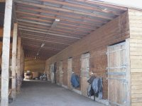 Domaine equestre Landriole en Gironde