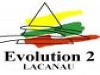 Evolution2 Lacanau Wakeboard
