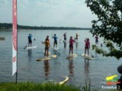 Evolution2 Lacanau Paddle Surf