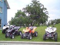 Les quads