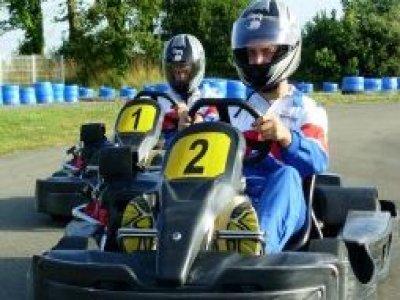 West Aventure Karting