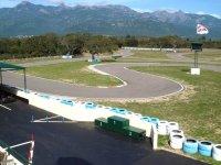 Circuit de Kart Corse