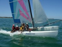 Voile Cible Voile