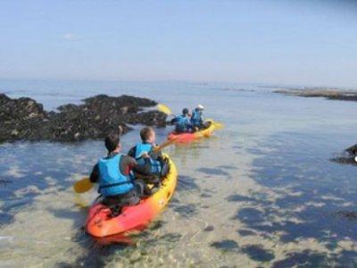 Assun Voile Kayak