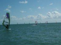 Cours et stage Windsurf