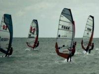 Windsurf en Ecole de voile
