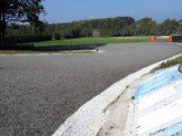 Piste de karting outdoor Territoire de Belfort