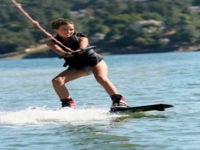 Ski Trémolat Wakeboard