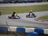 Challenge karting entre amis dans le jura
