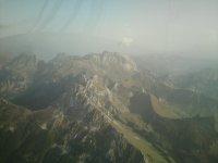 Vol Montagne
