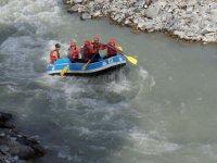 Rafting Bas Guil