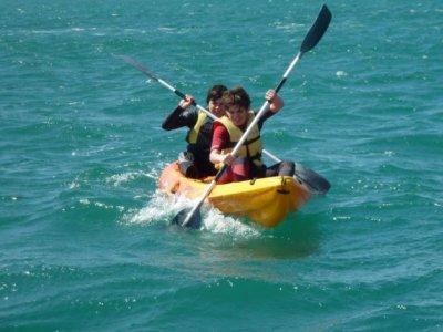 Club Nautique de Coutainville Kayak