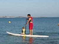 Paddle surf de location en Normandie