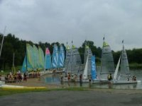 Voile Groupe