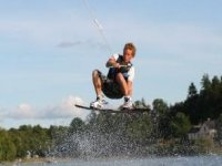 Wakeboard style