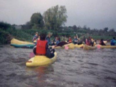 Association Nautique Hautaise Kayak