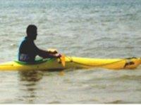 Balade encadree en kayak de mer