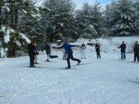 seminaire d entreprise au ski