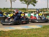 Karting dans le 54