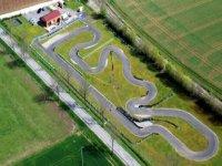 La piste de Karting sud Toulois