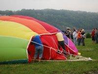 Seminaire en montgolfiere