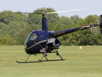 vol en helicoptere pour un seminaire