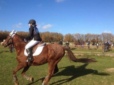 Ecole d'Equitation de Longvilliers
