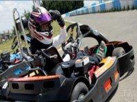 Karting enfant a Abbeville