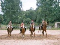 Equitation dans le 60