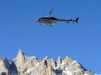 Survol du Mont Blanc avec Helilperformance