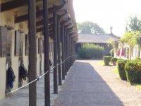 Centre Equestre en Bourgogne