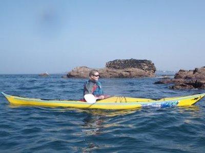 Club Nautique de Lancieux Kayak