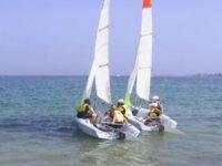 Sessions de Catamaran
